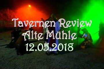 Tavernen Review alte Mühle