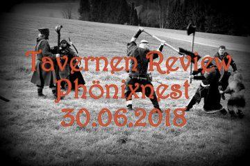 Tavernen Review Phönixnest