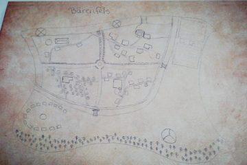 Karte Bärenfels