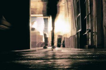 Schatten LARP
