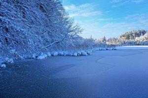 Gefrorener See – Anastasyas Angst Teil 2