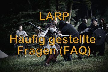 LARP FAQ