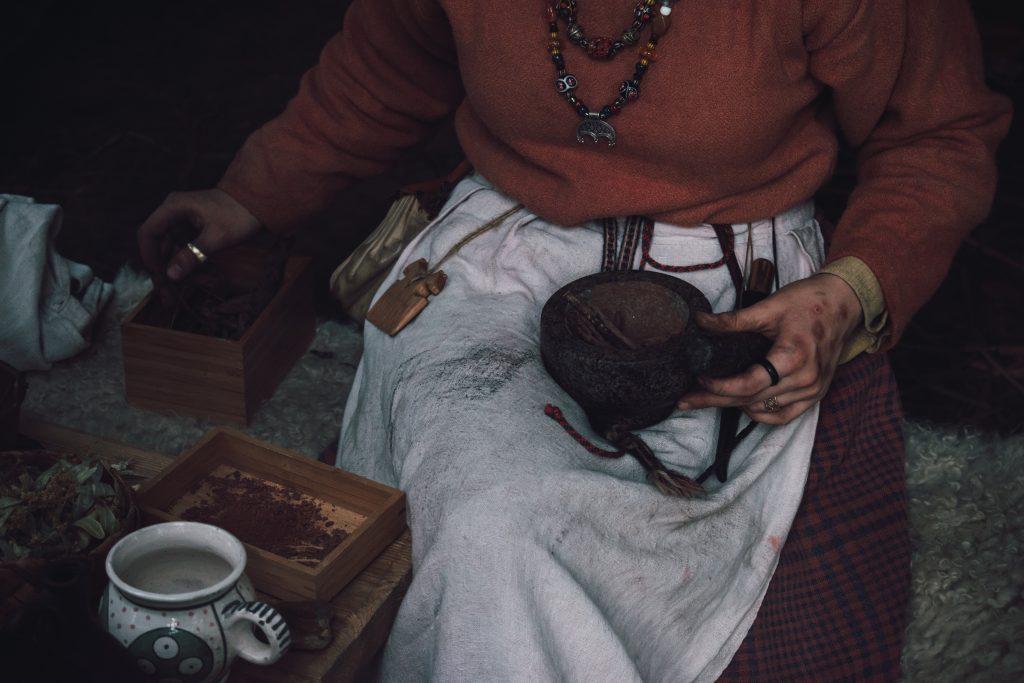 LARP Alchemie
