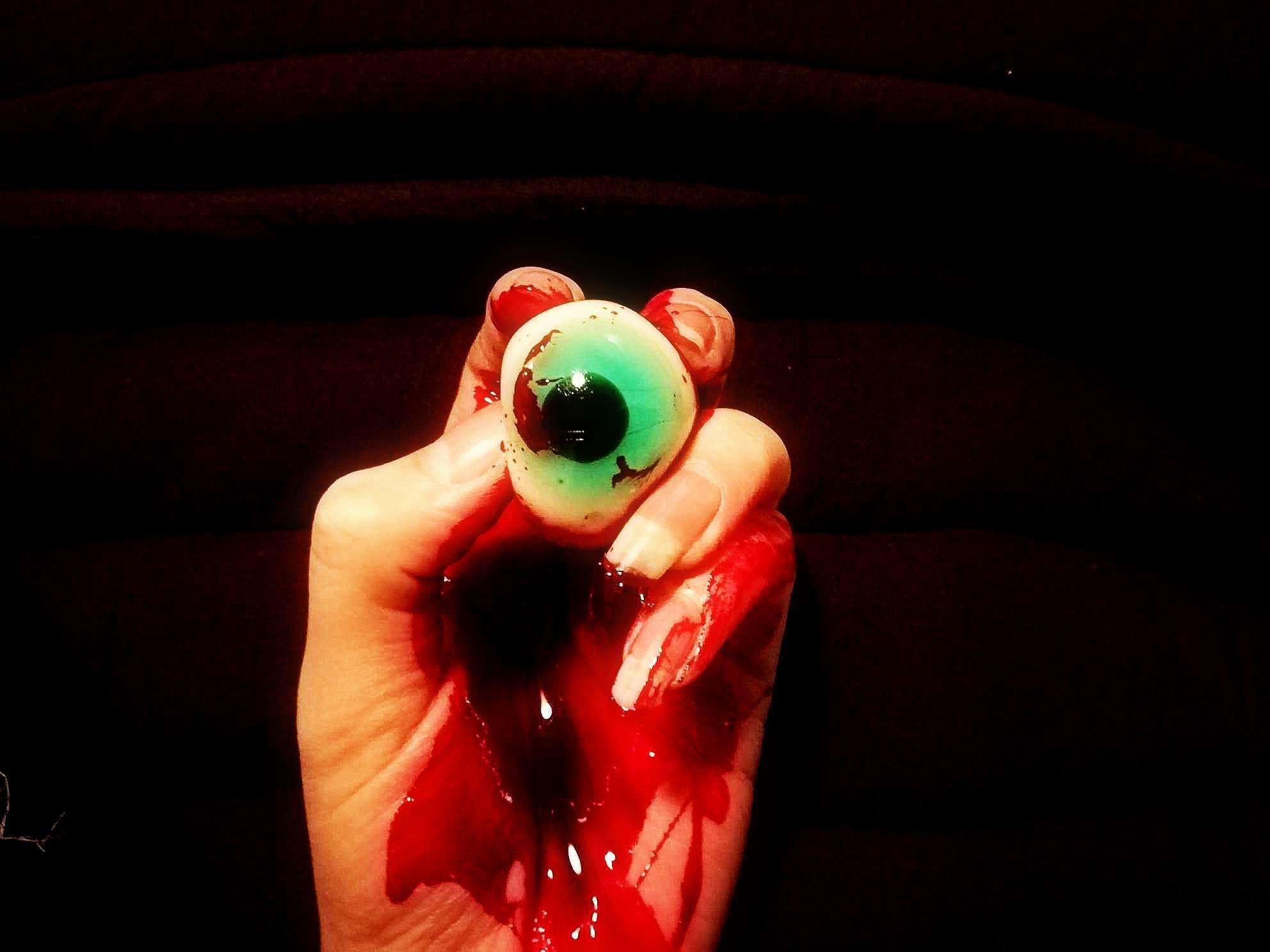 Iss das Auge! – Yariq und Yemek