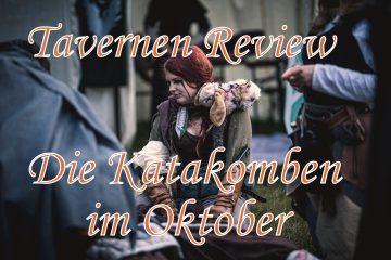 Katakomben Oktober