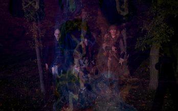 Nachtwache mit den Waldläufern – Teil 2