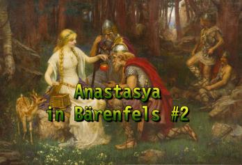 Das Fest der Jugend – Anastasya in Bärenfels #2