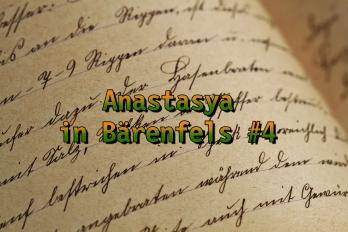 Entdeckt – Anastasya in Bärenfels #4