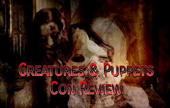 Horror mit Puppen – Creatures & Puppets