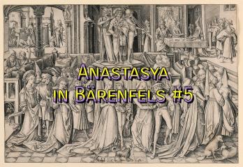 Der Tanz – Anastasya in Bärenfels #5