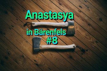 Die Solowjows – Anastasya in Bärenfels #8
