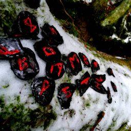 Meine ersten Runen – Anastasyas Erinnerungen #4